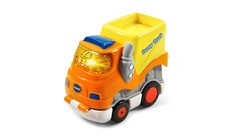 Go! Go! Smart Wheels® Press & Race™ Dump Truck - image
