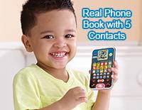 vtech slide and talk smart phone manual