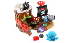 Treasure Seekers Pirate Ship™