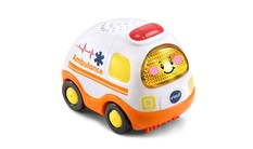 Go! Go! Smart Wheels® Ambulance - image
