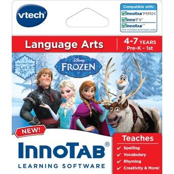 InnoTab® Software - Frozen