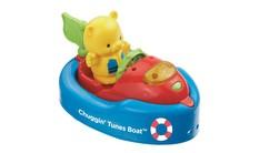 Chuggin' Tunes Boat™