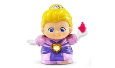 Go! Go! Smart Friends® Princess Robin
