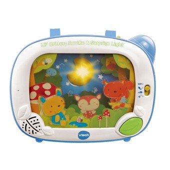 Lil' Critters Soothe & Surprise Light™