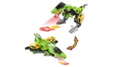 VTech® Switch & Go® Velociraptor Jet