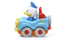 Go! Go! Smart Wheels® - Disney Donald Duck SUV - image