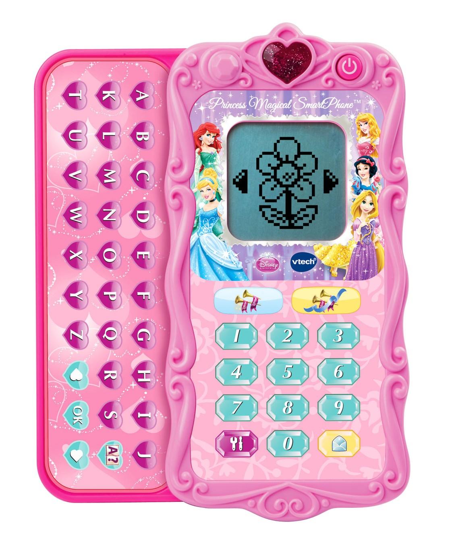 Princess Magical Smartphone Preschool L