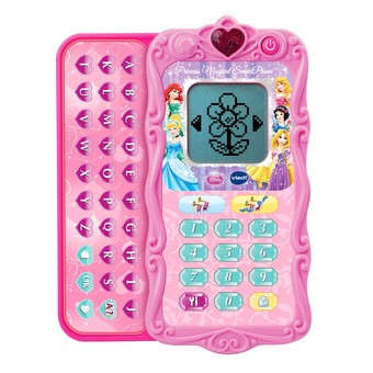 Princess Magical SmartPhone