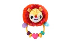Touch & Discover Lion Rattle™