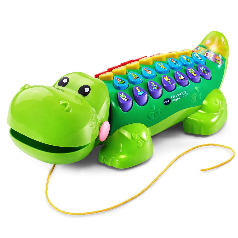 Pull-A-Gator