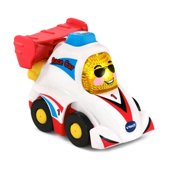 Go! Go! Smart Wheels® Race Car