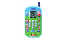 Peppa Pig Let's Chat Learning Phone™