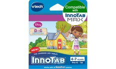 InnoTab® Software - Doc McStuffins