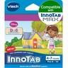 InnoTab Software - Doc McStuffins