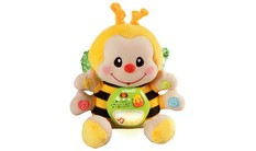 Touch & Learn Musical Bee