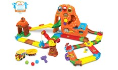 Go! Go! Smart Wheels® Treasure Mountain Train Adventure™ - image