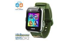 KidiZoom® Smartwatch DX2  (Camouflage)