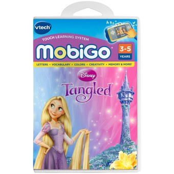 MobiGo Software Cartridge - Tangled