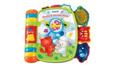 Vtech roll and learn tree