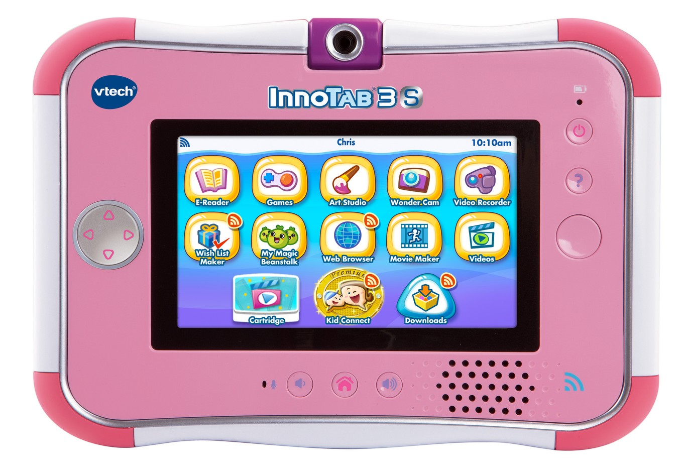 Best Electronic Tablets For Kids