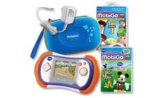 MobiGo 2 Software and Accessory Gift Set 1