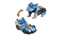Switch & Go® Triceratops Race Car