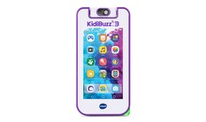 KidiBuzz™ 3 – Purple