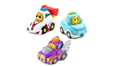 Go! Go! Smart Wheels® Racer Vehicle Pack