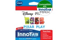 InnoTab® Software - Pixar Play