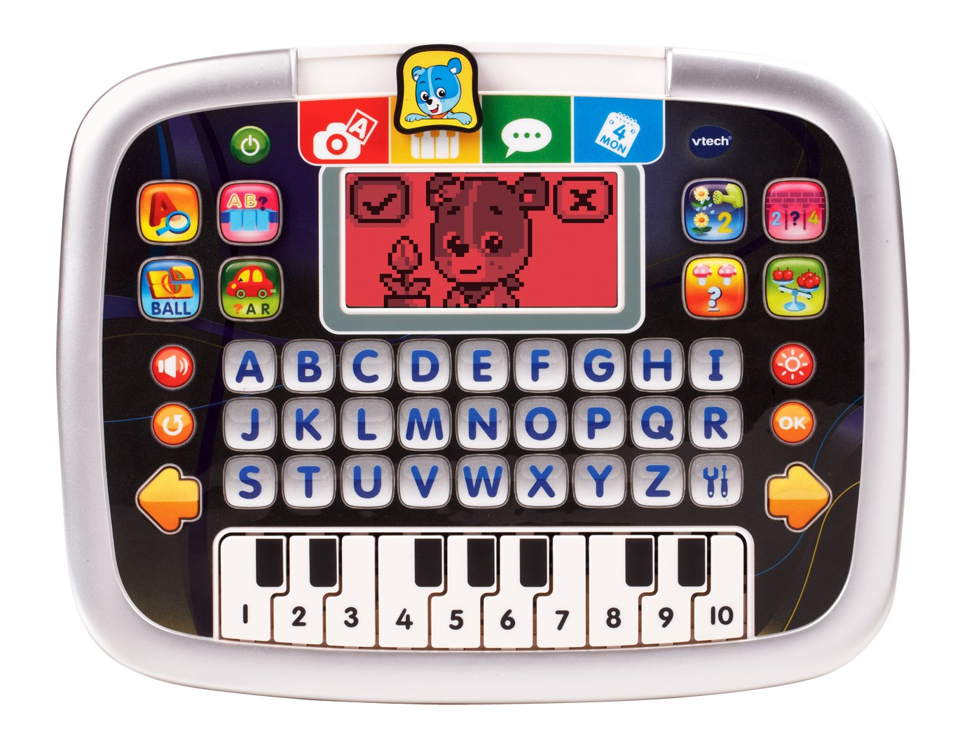 Little Apps Tablet Preschool Learning Vtechkids Com