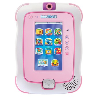 InnoTab 3 The Learning Tablet Pink