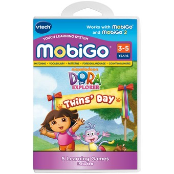MobiGo Software Cartridge - Dora
