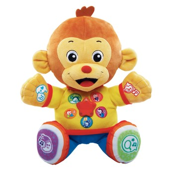Chat & Learn Reading Monkey™