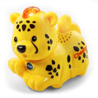 Go! Go! Smart Animals® Cheetah
