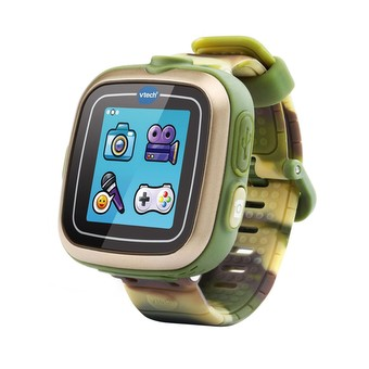 Kidizoom Smartwatch - Camouflage
