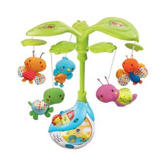 Lil' Critters Musical Dreams Mobile