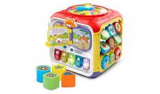 Sort & Discover Activity Cube™ - image