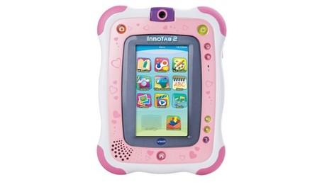 InnoTab 2 Learning App Tablet Pink