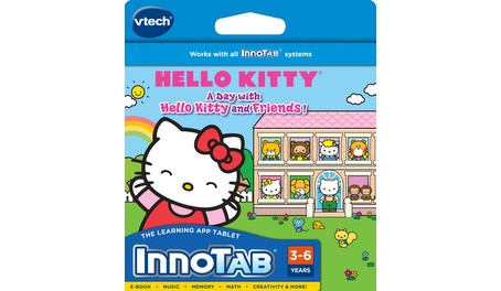 InnoTab Software - Hello Kitty