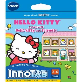 InnoTab Software - Hello Kitty