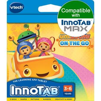 InnoTab Software - Team Umizoomi