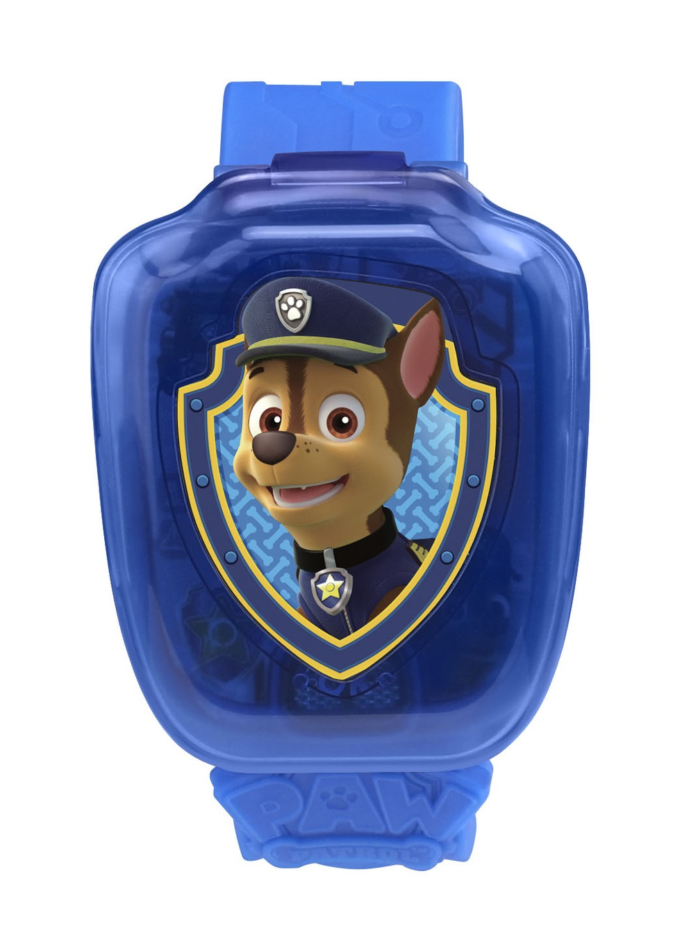 accutime paw patrol watch instructions