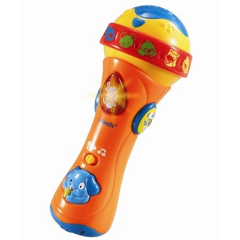 Sing & Learn Musical Mic