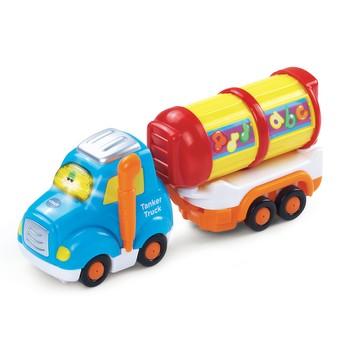 Go! Go! Smart Wheels - Tanker Truck