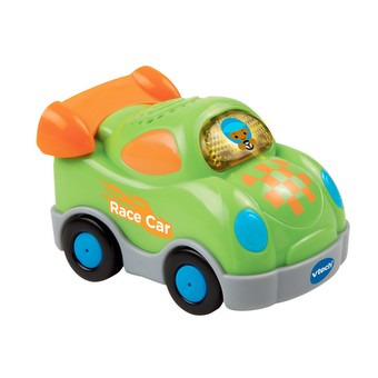 Go! Go! Smart Wheels Race Car I