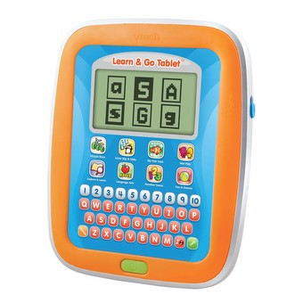 Learn & Go Tablet