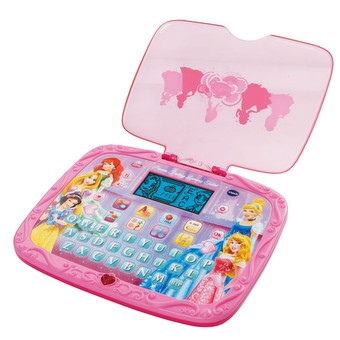 Princess Fantasy Learning Tablet