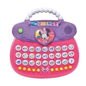 Disney Minnie ABC Fashion Purse