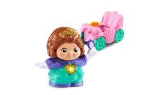 Go! Go! Smart Friends® Princess Clara & her Carriage