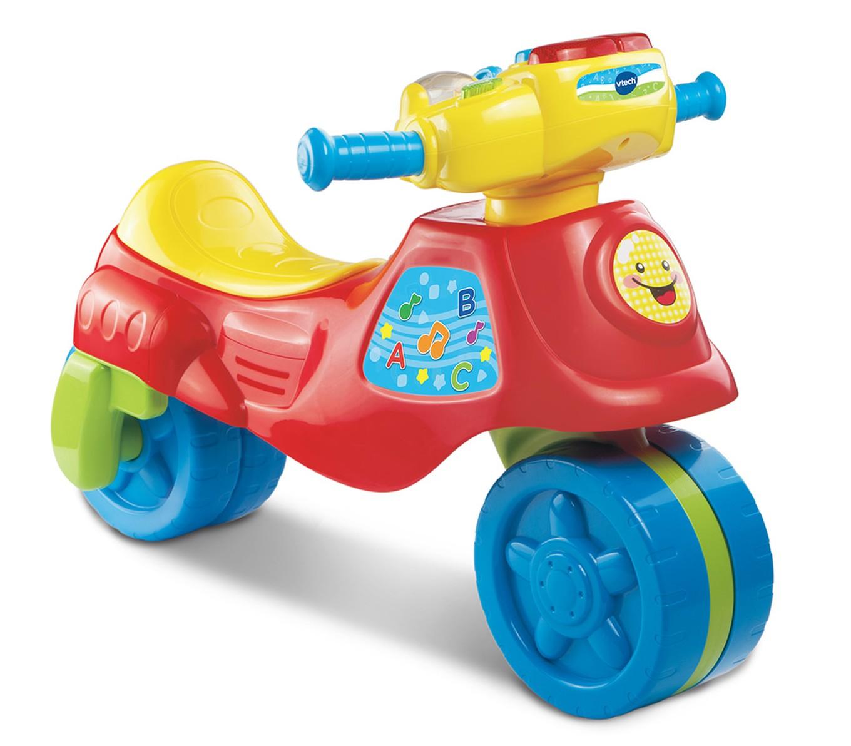 Walmart Baby Toys 12 Months : In learn zoom motorbike™ │ vtech